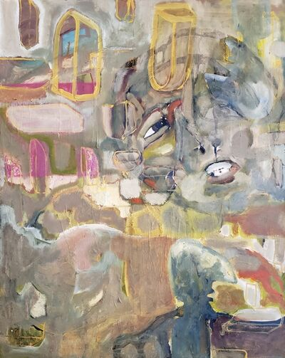 Gene Tanta, 'Little Heads', 2018