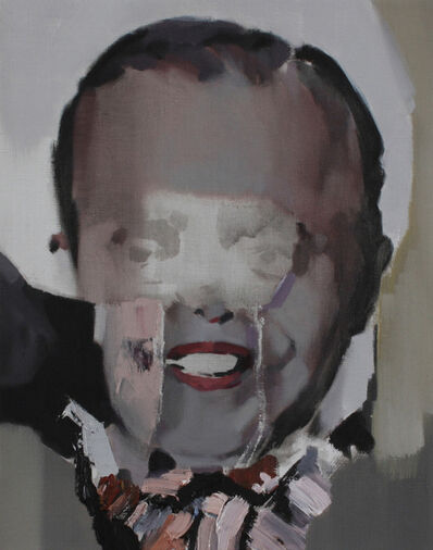 Nacho Martín Silva, 'Human Being 2', 2016