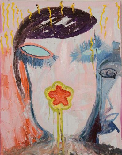 Vaggelis Choursoglou, 'May's Girl', 2019
