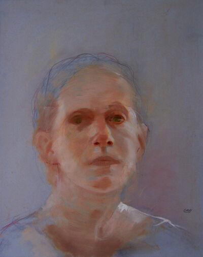 Charity Henderson, 'Erode', 2016