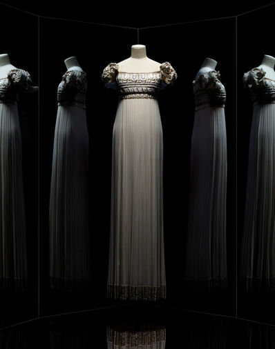 Gianfranco Ferré, 'Palladio dress', 1992