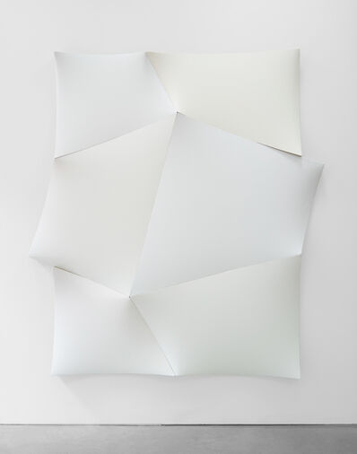 Jan Maarten Voskuil, 'Escape Broken Whites', 2019