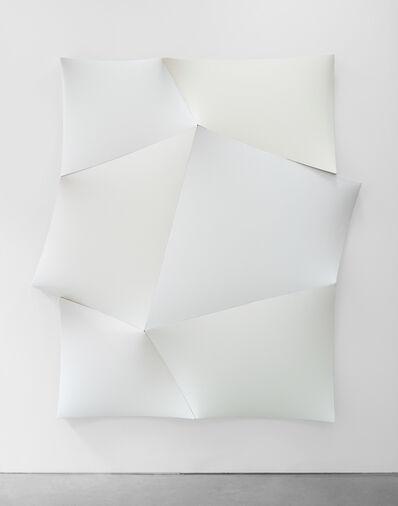 Jan Maarten Voskuil, 'Escape Broken Whites', 2019