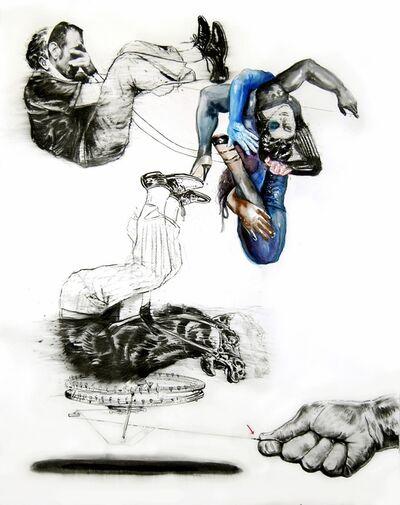 Mohamed Lekleti, 'Sans titre', 2015