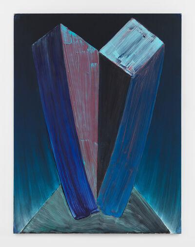 Robert Janitz, 'The OA', 2018