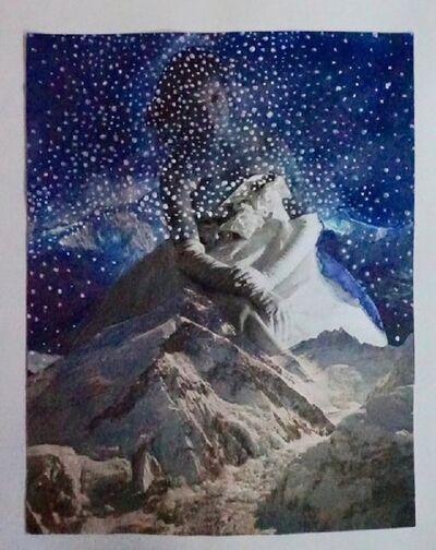 Natasha Zupan, 'Snow Queen, #2239', 2018
