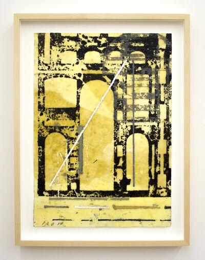 David Rabinowitch, 'Untitled (Périgord Construction of Vision)', 2014