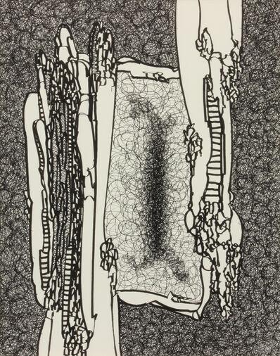 Raymond Jonson, 'Drawing No. 4', 1957
