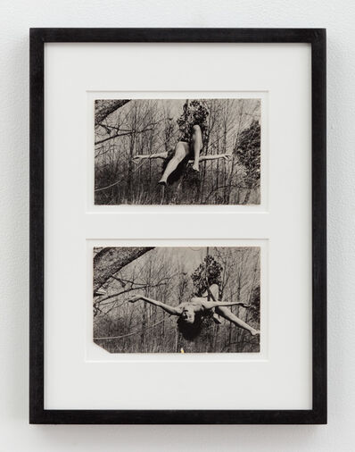 Carolee Schneemann, 'Up to and Including Her Limits', 1973-1976