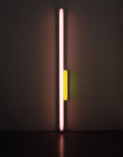 Dan Flavin, 'Untitled ', 1964