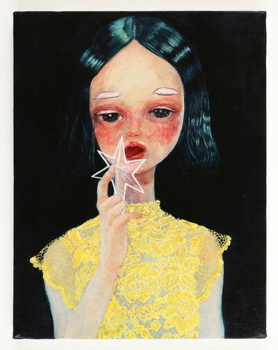 Masumi Sakamoto, 'Eating the Stars', 2021