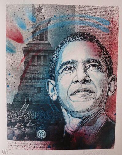 C215, 'Obama AP', ca. 2020