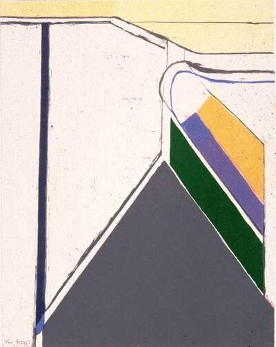 Richard Diebenkorn, 'UNTITLED (Ocean Park)', 1969
