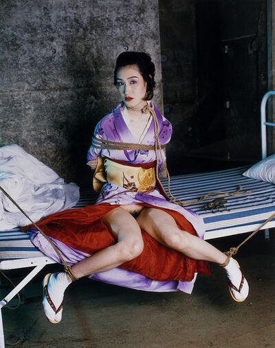 Nobuyoshi Araki, 'Untitled ', 2018