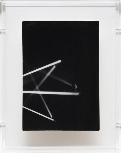 Leticia Ramos, 'Light photogram VII', 2016