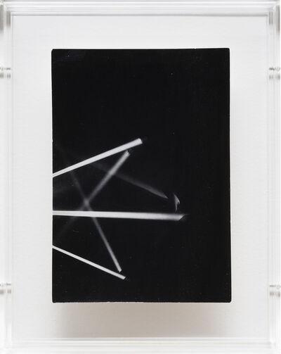 Leticia Ramos, 'Light photogram VII', 2016
