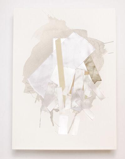 Vadis Turner, 'Silent Storm', 2016