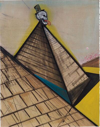 Jakub Julian Ziolkowski, 'Piramida', 2008