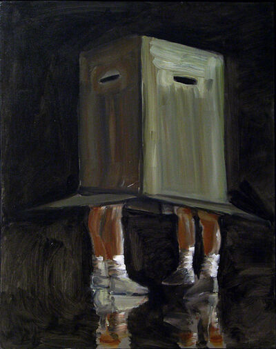 Audrey Anastasi, 'Box Game', 2005