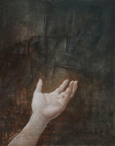 BEN ZHANG 章犇, 'Hand No.4', 2013