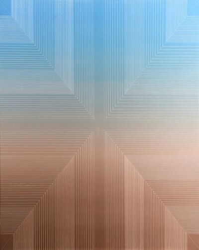 Steven Maciver, 'Composite 2', 2017