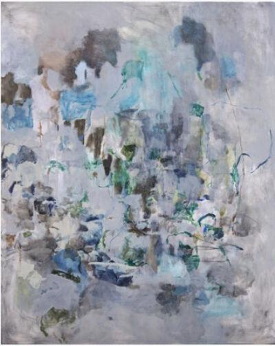Karl Pilato, 'Grey landscape'