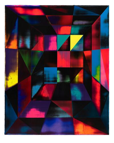 Shannon Finley, 'Dimensional Vision', 2019