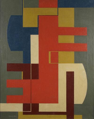 Manlio Rho, 'Composizione', 1940-1941