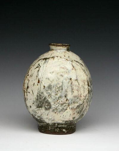 Kang Hyo Lee, 'Puncheong Bottle 63', 2008
