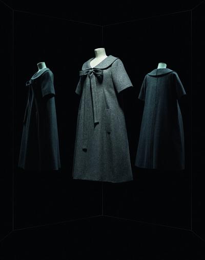 Yves Saint Laurent, 'Bonne Conduite Dress, Haute Couture ', 1958
