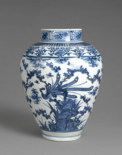 'Jar', 18th century