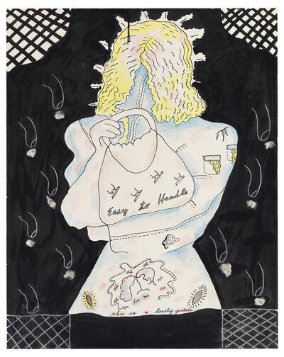 Suellen Rocca, 'Easy to Handle', 1968