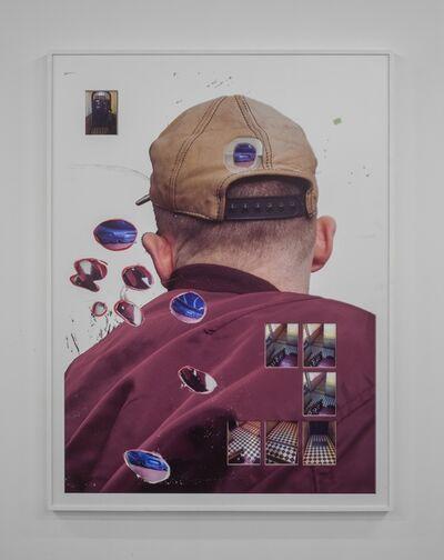 Anne de Vries, 'Interface', 2014