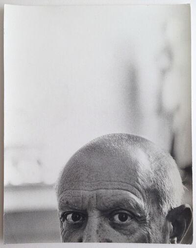André Villers, 'Les Yeux', 1956