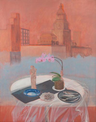 Jane Freilicher, 'Parts of a World', 1987