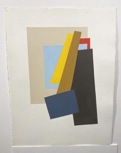William Perehudoff, 'AP-92-011', 1992