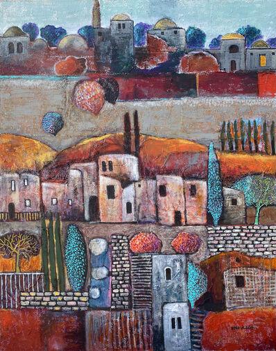 Nabil Anani, 'Abwein', 2020