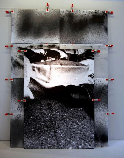 Aimée Zito Lema, 'Imprinted Mater (N1)', 2017