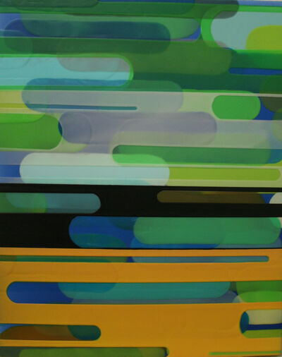 Susan Dory, 'Mach 3', 2014