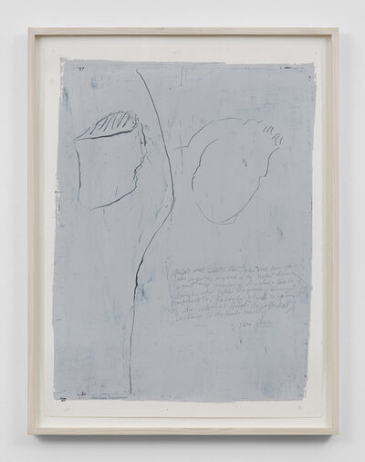 Jake Berthot, 'Untitled', 1996