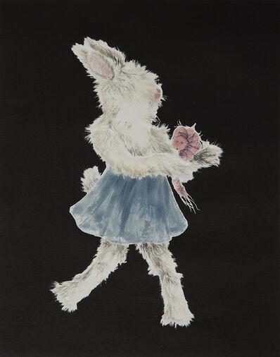 Rosemarie Marriott, 'Alice – Verward (Confused)', 2020