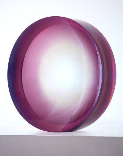 Fred Eversley, 'Untitled (Parabolic Lens)', 1971