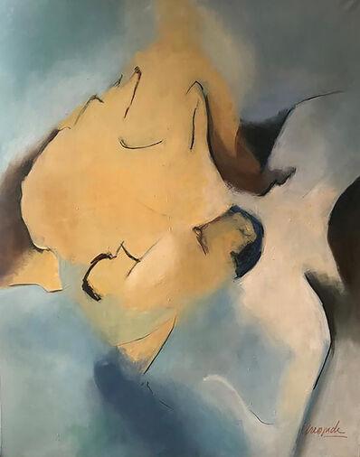 Cecilia Arrospide, 'SERENDIPITY', 2020
