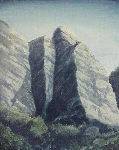 Edouard Wolton, 'Montagne', 2012