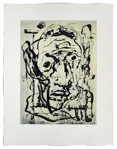 Harold Klunder, 'III', 2007