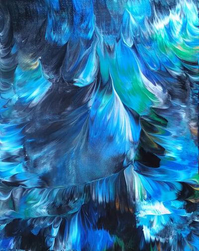 Alexandra Romano, 'Free Spirit No 18', 2016