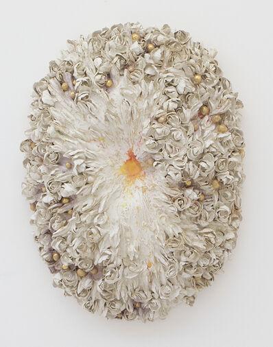 Johan Creten, 'Fireworks – The Clearing', 2013