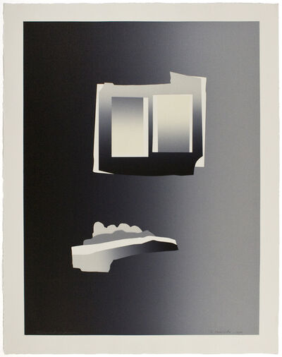 Deborah Remington, 'Umbra', 1980