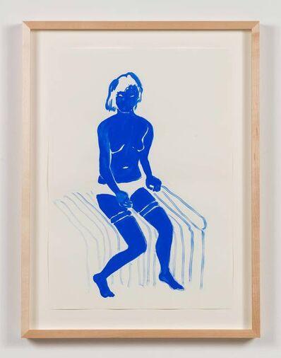 Lisa Brice, 'Untitled', 2016
