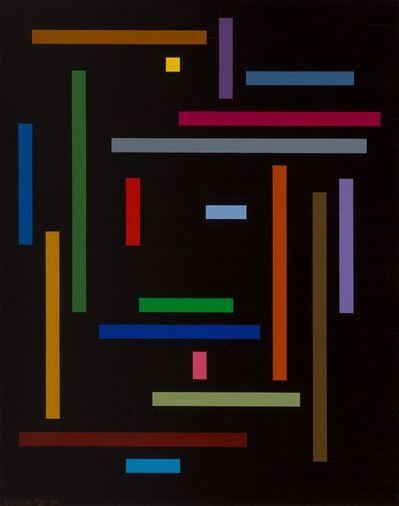 Sidney Gordin, '#28', 1980